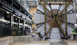 OPERA experiment indicates faster than light particles