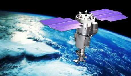Παρουσίασαν ως δείγμα των δυνατοτήτων του δορυφόρου