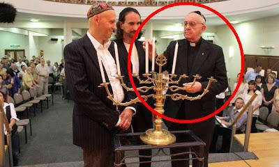 O+νέος+Πάπας+σε+εβραϊκή+συναγωγή+ΡΩΜΑΙΙΚΟ+ΟΔΟΙΠΟΡΙΚΟ