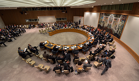UN Security Council expected to meet on North Korea