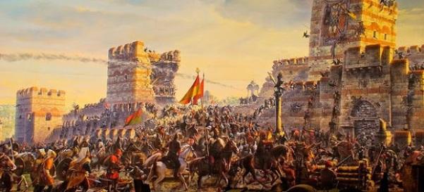 Εκδηλώσεις για την άλωση της Κωνσταντινούπολης