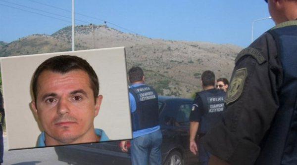 Νεκρός ο Μάριον Κόλα μετά από συμπλοκή με αστυνομικούς