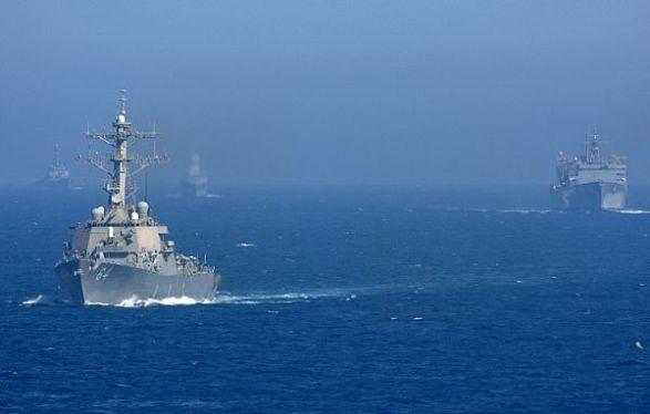 Οι Αμερικανοί πιέζουν για Aegis στο Πολεμικό Ναυτικό