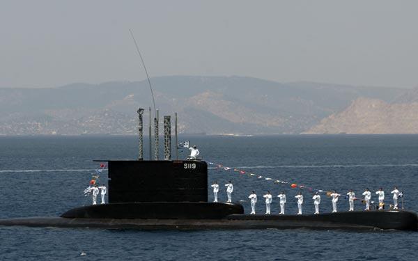 «Εισβολή» στο κτίριο της ελληνικής αντιπροσωπείας της Rheinmetall Defence Electronics Systems και στην κατοικία του Ελληνα αντιπροσώπου της, για συμβάσεις παλαιότερων  υποβρυχίων του ΠN.