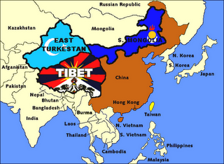 Mongol_Tuved_Uyghur