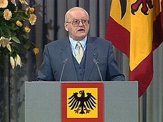 Roman Herzog.