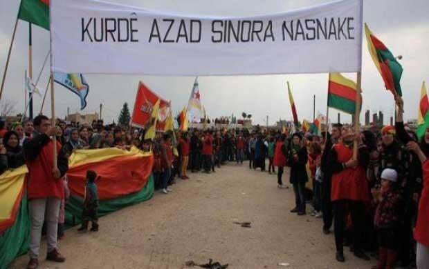Τα κουρδικά καντόνια «καίνε» την Άγκυρα