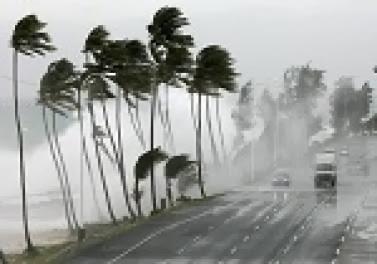 Άνεμοι με ταχύτητα 180 kph στην Βρετανία