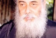 Αγίου Όρους, Αρχιμ.Γεώργιος Καψάνης