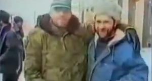 ναζί και τσετσένους ισλαμοφασίστες χέρι – χέρι