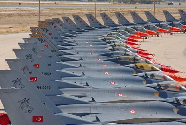 Επιτελείο Στρατού της Τουρκίας