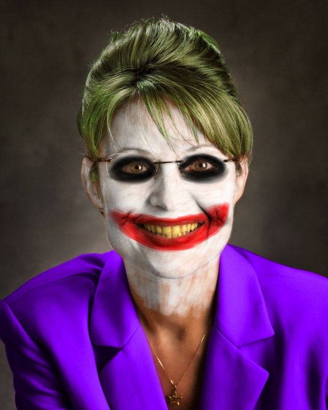 jokerpalin