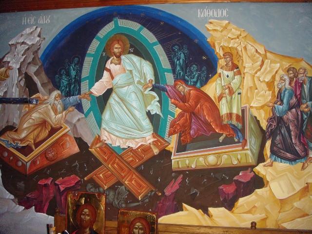 Ορθοδοξία Χριστός Ανέστη