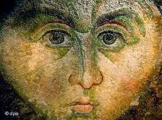 Το Βλέμμα του Αγγέλου στην ΑΓΙΑ ΣΟΦΙΑ ποιος μπορεί να το αποφύγει;