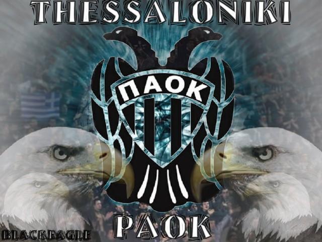 Thessaloniki+PAOK