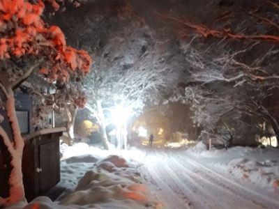 Χιόνια στην Αυστραλία