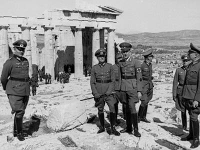 Οι Γερμανοί βγάζουν στη δημοπρασία νομίσματα που ξάφρισαν από την Αμφίπολη!
