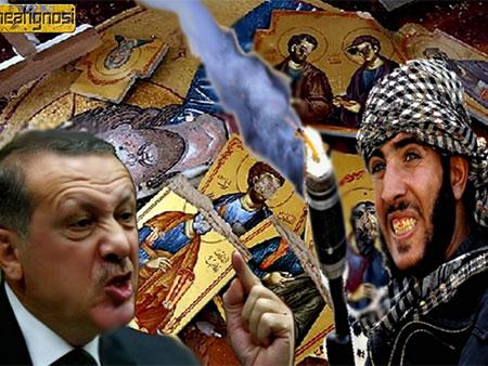 Με τον ερχομό του Ραμαζανιού και οι πρώτες επιθέσεις κατά των χριστιανών στην Τουρκία!