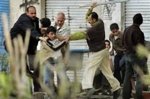 ένα 8χρονο αγόρι ξυλοκοπήθηκε από μουσουλμάνους ενώ πήγαινε στο σχολείο