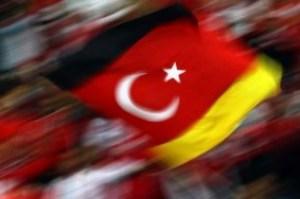 Εκατονταετής Ένοπλος Αδελφότης Γερμανίας-Τουρκίας