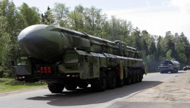 Russian-nuclear-missile