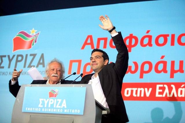 Tsipras-Glezows