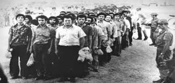 αγνοούμενοι της κυπριακής τραγωδίας