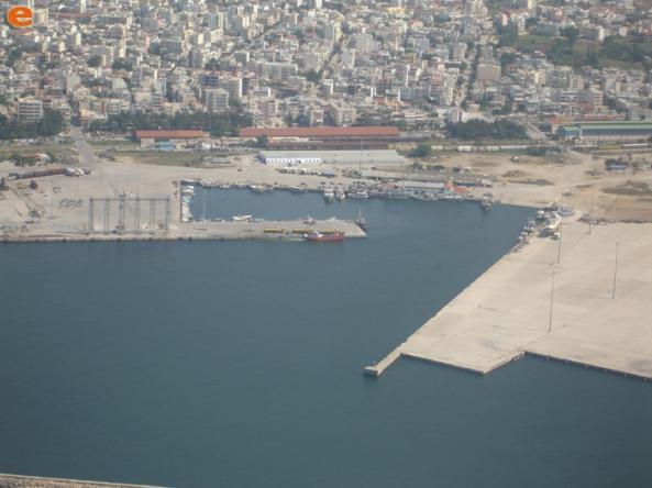 alexadroypolis limani
