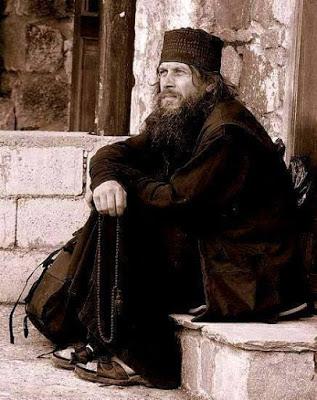 πατέρα Εφραίμ τον Κατουνακιώτη