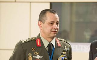 Στρατηγός Μανωλάς