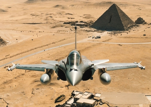 egypt-air-force